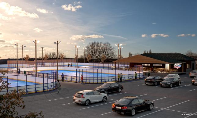 Nouveau site HockeyQC Joliette